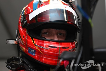 Ryan Dalziel #2 Starworks with Alex Popow Ford Riley