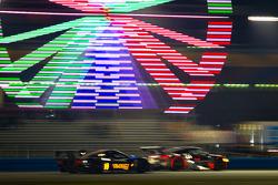 #51 Audi Sport Customer Racing/APR Motorsport Audi R8 Grand-Am: Matt Bell, John Farano, Alex Figge, Dave Lacey, David Empringham, #10 VelocityWW Corvette DP: Max Angelelli, Jordan Taylor, Ryan Hunter-Reay