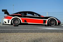 The Maserati GranTurismo Mc