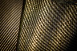 Carbon fiber and bodywork detail for #6 Muscle Milk Pickett Racing HPD ARX-03c Honda
