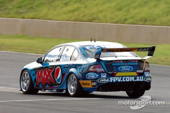 Will Davison, Pepsi Max Racing