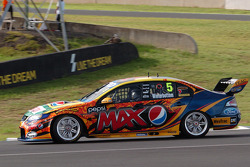 Mark Winterbottom, Pepsi Max Racing