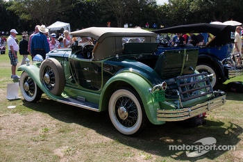 1929 Willys Knight 66B
