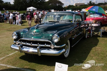 1954 Chrysler Crown Imperial