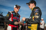 Parker Kligerman and Trevor Bayne