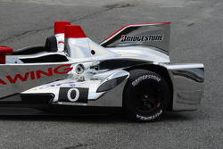 The 2013 DeltaWing