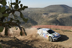 Sbastien Ogier and Julien Ingrassia, Volkswagen Polo WRC, Volkswagen Motorsport