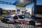 The new DeltaWing Racing Cars DeltaWing LM12 Elan Coup