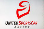 Unified Sports Car Series press conference: the new logo for the United SportsCar Racing