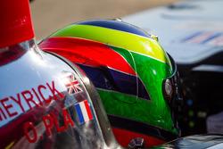 Andy Meyrick