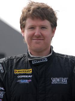 Ollie Jackson, Speedworks