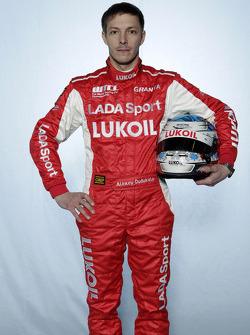 Alexey Dudukalo, Lada Granta, LADA Sport Lukoil