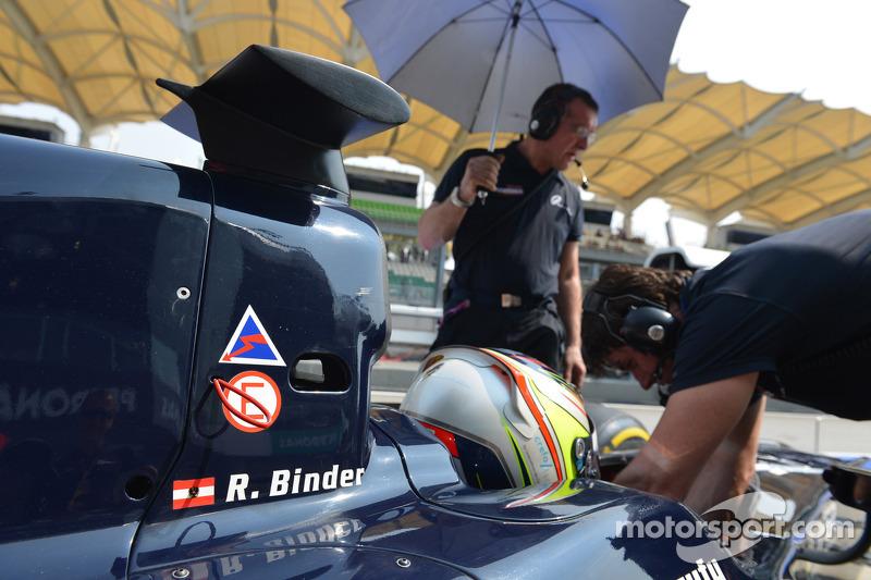 Rene Binder