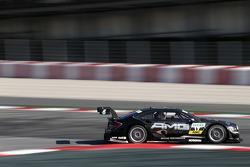 Daniel Juncadella, AMG DTM-Team, AMG Mercedes C-Coupe