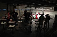 Porsche 911 RSR presentation