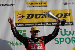 Round 3 2nd Gordon Shedden