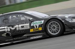 Daniel Juncadella, Team RSC Mucke Motorsport, DTM Mercedes AMG C-Coupe