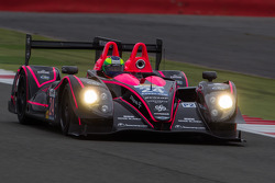 #24 OAK Racing Morgan Judd: Olivier Pla, David Heinemeir Hansson, Alex Brundle