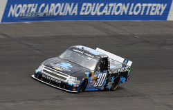Kyle Larson, Autism Speaks Chevrolet