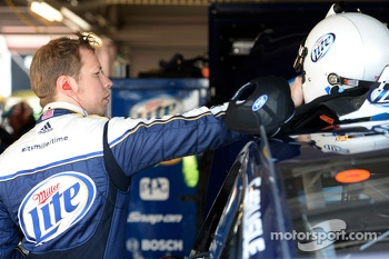 Brad Keselowski, Penske Racing Ford