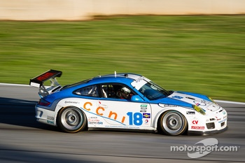#18 Muehlner Motorsports America Porsche GT3: Josh Hurley, Aaron Povoledo