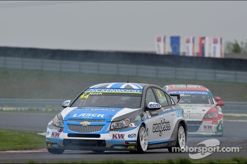 Qualifying,James Nash, Chevrolet Cruze 1.6 T, Bamboo Engineering