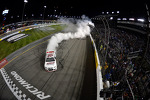 Race winner Kevin Harvick, Richard Childress Racing Chevrolet