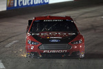 Trouble for Brad Keselowski, Penske Racing Ford