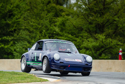 Cody Ellsworth, Porsche 911
