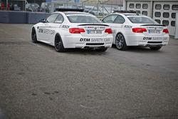 DTM BMW M3 saftey cars