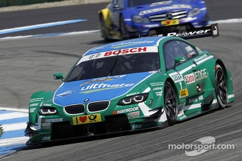 Augusto Farfus, BMW Team RBM, BMW M3 DTM