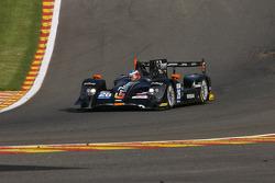 #26 G-Drive Racing Oreca 03-Nissan: Roman Rusinov, John Martin, Mike Conway