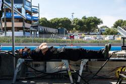 Planking?