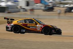 #30 NGT Motorsport Porsche 911 GT3: Henrique Cisneros, Nick Tandy