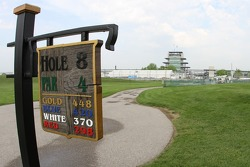 A tour of the Brickyard Crossing golf course inside Indianapolis Motor Speedway