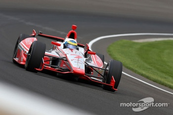 Sbastien Bourdais, Dragon Racing Chevrolet