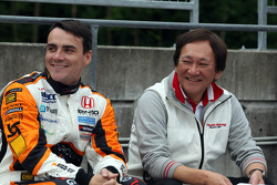 Norbert Michelisz, Honda Civic, Zengo Motorsport