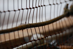 Fencing detail