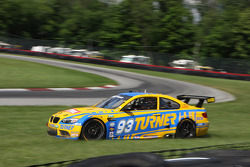 #93 Turner Motorsport BMW M3: Gunter Schaldach, Michael Marsal