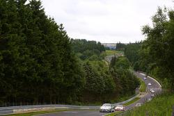 Christian Menzel, Wolfgang Kohler, Manthey Racing, Porsche 911 GT3 Cup