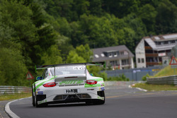 Michael Illbruck, Robert Renauer, Pinta Team Manthey, Porsche 911 GT3 R,