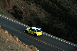 #199 Mini Cooper S: John Edwards-Parton