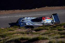#1 E-Runner Pikes Peak Special: Nobuhiro Tajima