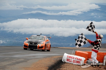 #9 Lexus IS F CCS-R: Ken Gushi
