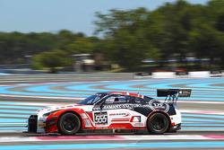 #555 JMB Racing: NICOLAS MISSLIN, JACK FAMMIN, NICOLAS MARROC, NISSAN GTR NISMO GT3