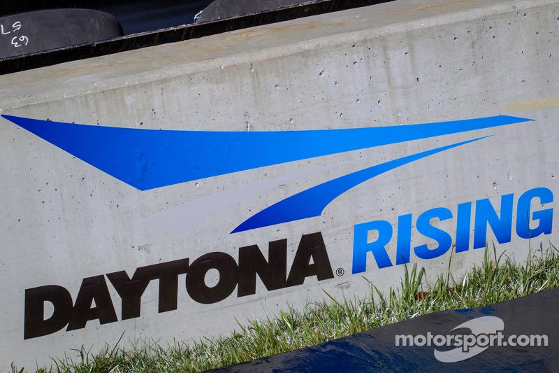 Daytona Rising event