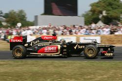 Davide Valsecchi, Lotus-Renault R30