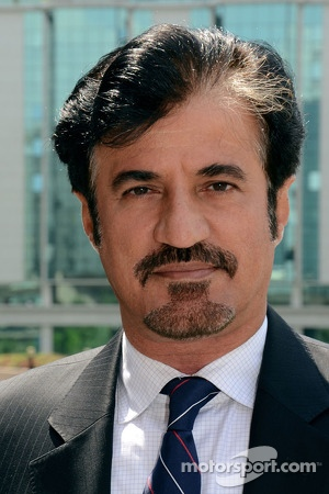 Dr. Mohammed Ben Sulayem