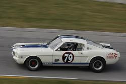 #79 1965 Shelby GT-350: Steve Hughes