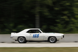 #169 1969 Pontiac Firebird: Scott Graham